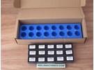 Sold: Rego-Fix ER25 Collet Set ø1-16mm (NOS)