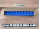 Verkauft: Rego-Fix ER16 Spannzangen ø0.5-10mm (NOS)