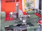 Verkauft: Schaublin 70 Hochpräzisions Drehbank mit Zubehör