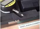 Mahr Extramess 2001 Induktiver Feinzeiger, Messuhr