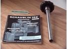 Verkauft: Schaublin W20 Handrad-Spannschlüssel