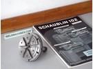 Verkauft: Schaublin W20 Sechsbackenfutter ø100mm