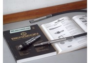 Sold: Bergeon Multifix M80 flexible shaft and handpiece