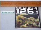 Schaublin 125 Original Katalog