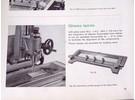 SIP Societe Genevoise MU-214B Universal Measuring Machine Glass Inspection Table