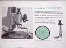 SIP Mu-214B Messmaschine Zubehör: Locating Mikroskop