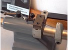 Sold: Schaublin 102 Lever operated Drilling Tailstock W25 with plain adjustable stop