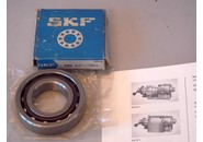 Schaublin 102 SKF 7208 AC/P4 Super Precision Rear Spindle Ball Bearing - Copy