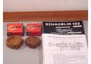 Schaublin 102 FAG NN 3009SK.M.SP Super Precision Front Spindle Bearing Set
