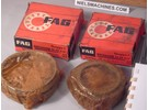 Schaublin 102 FAG NN 3009SK.M.SP Super Precision Front Spindle Bearing Set
