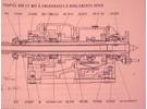 Verkauft: Schaublin 102 FAG NN 3009SK.M.SP Super Precision Front Spindle Bearing Set