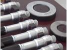 Mitutoyo Internal Bore Mikrometer Satz (20 - 50mm) mit Einstellring