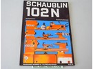Schaublin 102N Catalog (German)