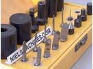 Bergeon Sold: Bergeon 6200 Clock Bushing Tool Set