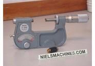 Mitutoyo 510-102 Mikrometer 25-50mm