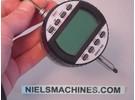 Verkauft: Mahr Millitast 1085 Digitale Messuhr