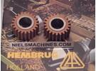 Hembrug AI DR133 Drive Gear Set