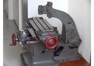 Fidus Swiss Jig Borer Watchmaker Vertical Mill