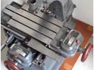 Verkauft: Fidus Swiss Pointer Watchmaker Mill