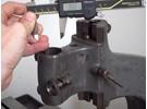 Fidus Swiss Pointer Watchmaker Mill
