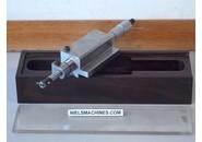 Precision Boring Bar with Micrometer Adjustment