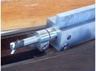 Sold: Precision Boring Bar with Micrometer AdjustmentBoring Bar with Micrometer Adjustment