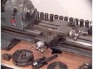 Verkauft: Schaublin 102 W25 mit Reduziergetriebe 1:5