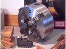 Verkauft: Emco Maximat V13 ø160mm 4-Backenfutter Selbstzentrierend (NOS)