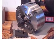 Emco Maximat V13 ø160mm Self-Centering 4-Jaw Chuck (NOS)