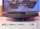 Verkauft: Emco Zwischenflansch für Teilapparat ø150mm