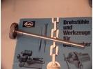 Verkauft: Boley 2 BE Handrad-Spannschlüssel