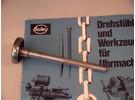 Boley 2 BE Handrad-Spannschlüssel