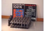 Schaublin W25 Spannzangen