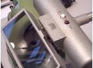 Verkauft: Hensoldt Wetzlar Lupenlampe