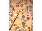 Verkauft: Sammlung Armbanduhren und Taschenuhren