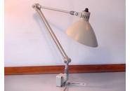 Schaublin Sold: Schaublin 102 Kumewa CH-5610 Wohlen Switserland industrial lamp Typ B