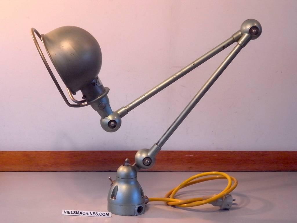 Sold: Jieldé   LOFT D4401CR Industrial Lamp