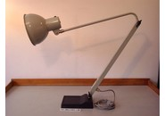 SIS industrial machine lamp Type 712