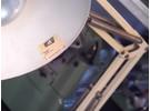 SIS vintage industrial desk lamp