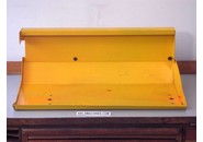Emco Compact 5 Zubehör : Spritzwand mit Spanwanne