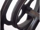 Handrad für Uhrmacherdrehmaschine