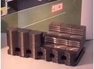 Emco Emcomat 17D Lathe ø200mm 3-Jaw Chuck Camlock D1-5