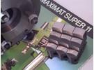 Verkauft: Emco ø140mm 3-Backen Drehfutter für Emco Maximat Super 11 oder Emco Compact 10