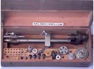 Boxed Vintage Lorch ø6mm Watchmaker's Lathe