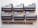 Verkauft: Schaublin 102 Griptru ø102mm 3-Backen-Präzisionsdrehfutter