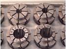 Verkauft: Crawford wide range Multibore Spannzangen Satz
