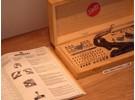 Sold: Bergeon Seitz Large Jewelling Tool Set