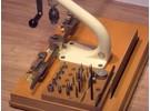 KWM Clock Bushing Tool