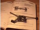 Verkauft: Favorite ø8mm Uhrmacher Drehbank Hebel-Schnellspannvorrichtung
