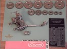 Lorch KD50 Lathe Screw-Cutting Attachment